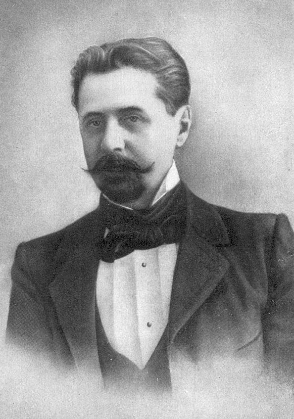 Иннокентий Федорович Анненский