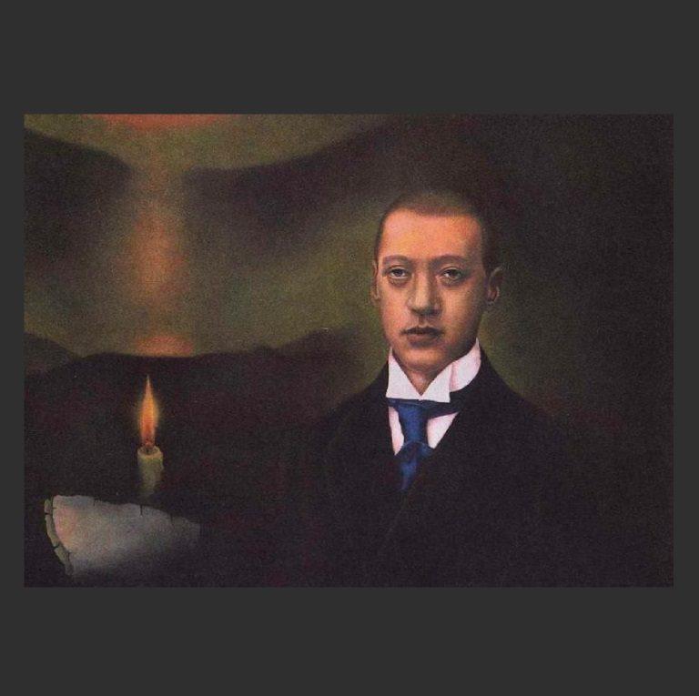 Николай Степанович Гумилев (1886 — 1921)