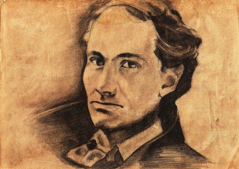 Шарль Пьер Бодлер (1821-1867)