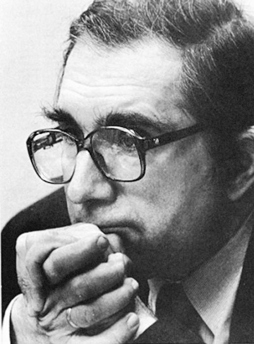 Сергей Сергеевич Аверинцев (1937 — 2004)