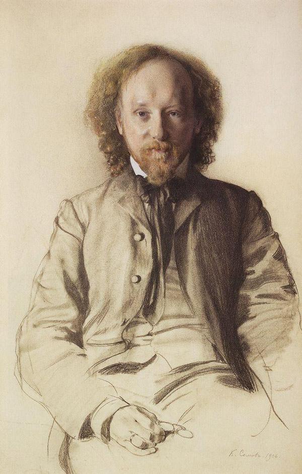Вячеслав Иванович Иванов (16 [28] февраля 1866, Москва — 16 июля 1949, Рим)
