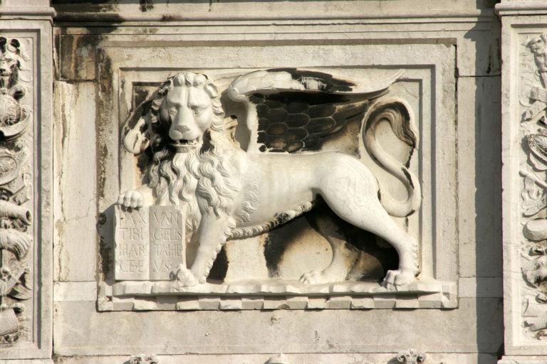 Лев святого Марка