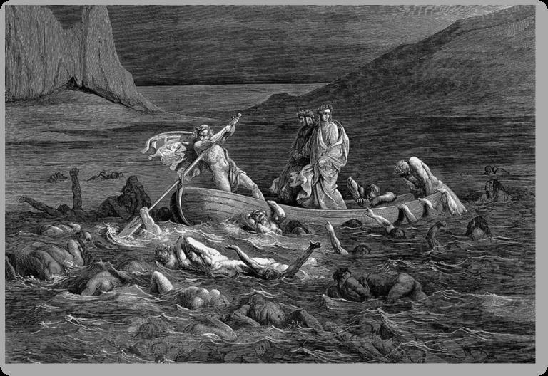 Стикс. 1861