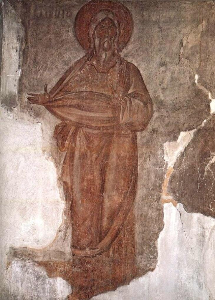 Адам. 1378 г.