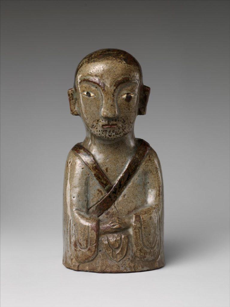 Архат. Корея, XIII–XIV вв.