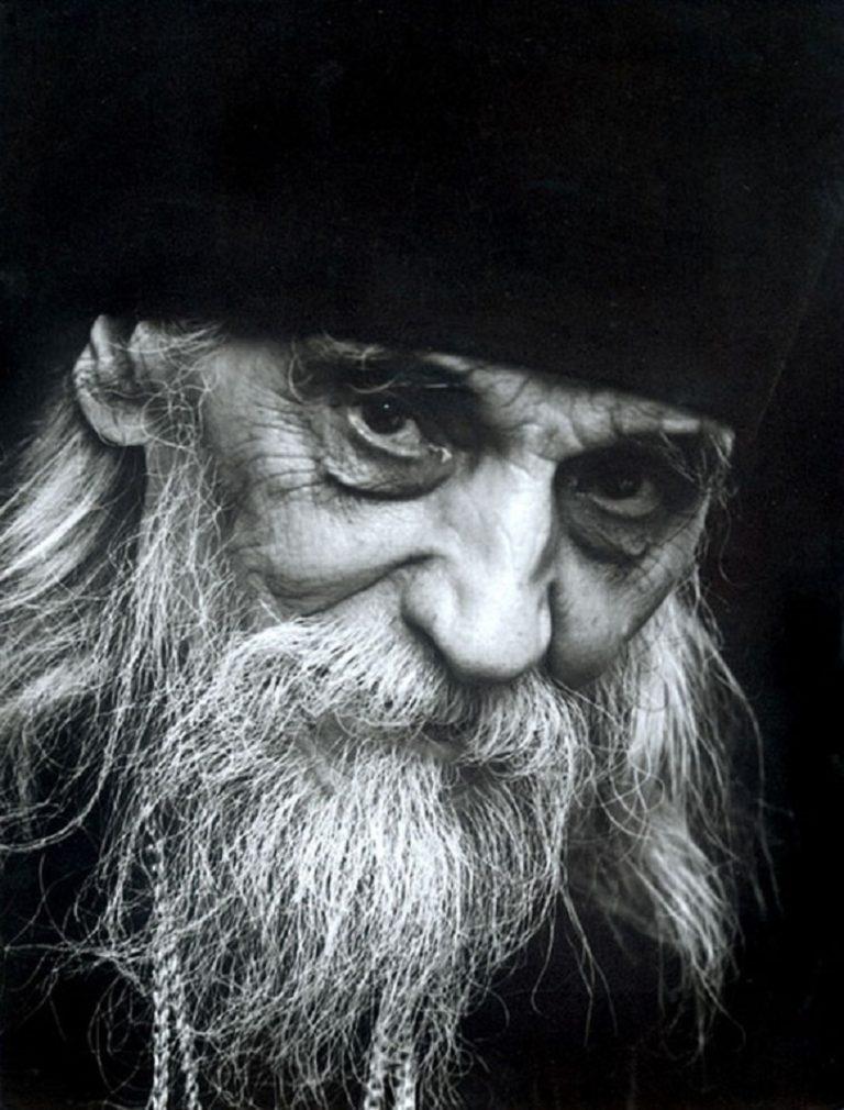 Архим. Серафим (Тяпочкин, 1894–1982)