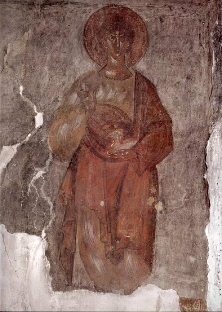 Авель. 1378 г.