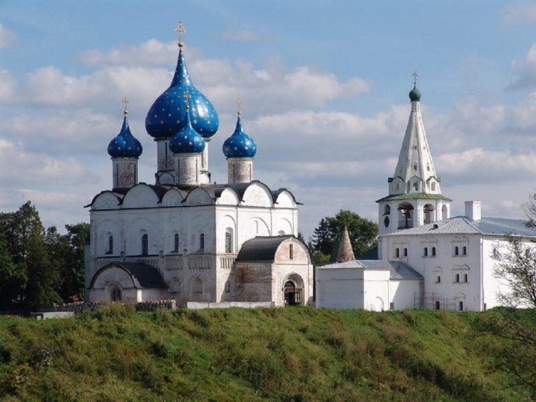 Богородице-Рождественский собор. 1222—1225 гг.