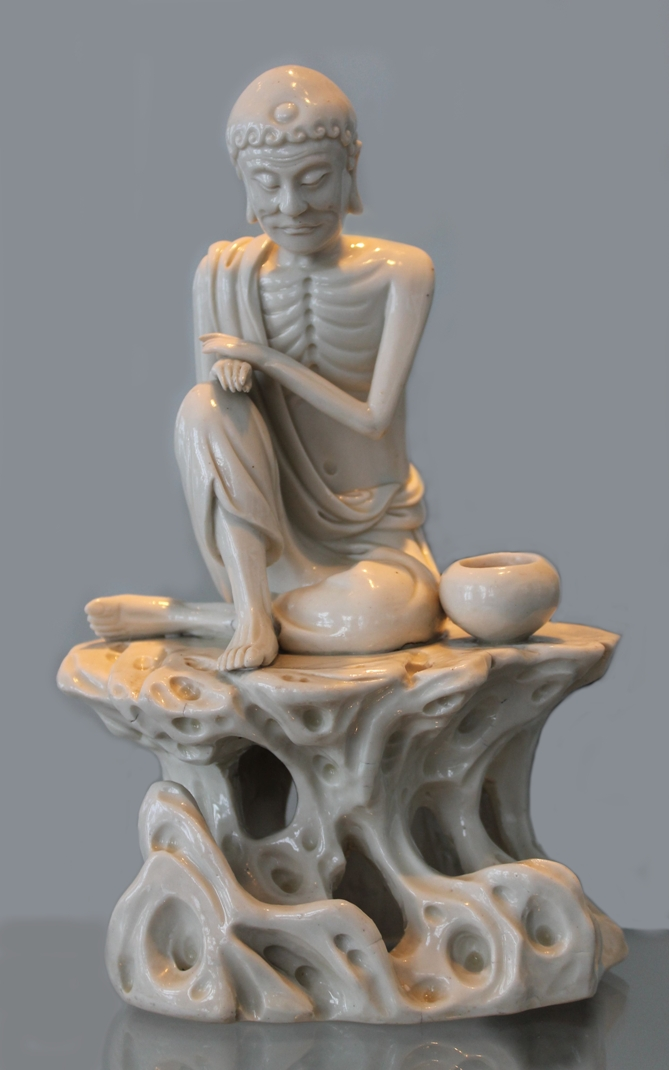 Будда-аскет. 1368–1644