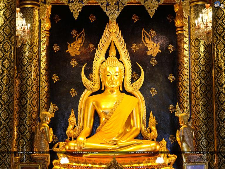 Будда-царь