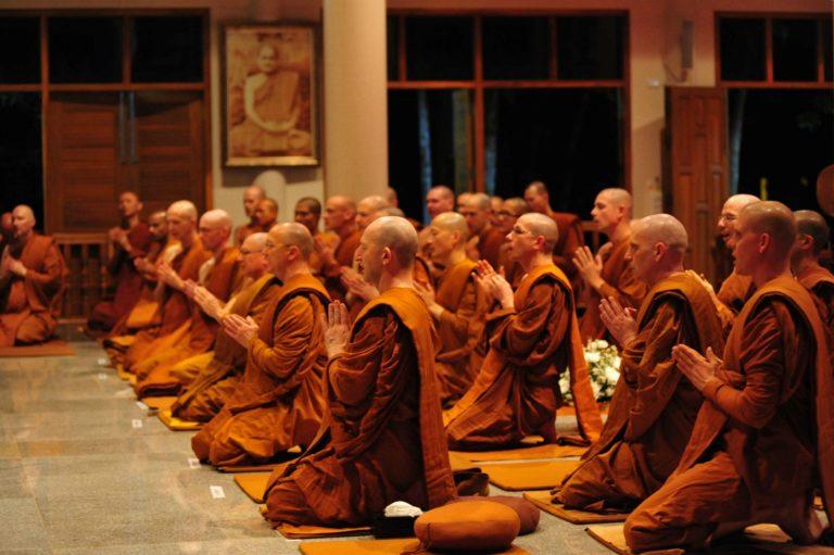 Буддийская декламация