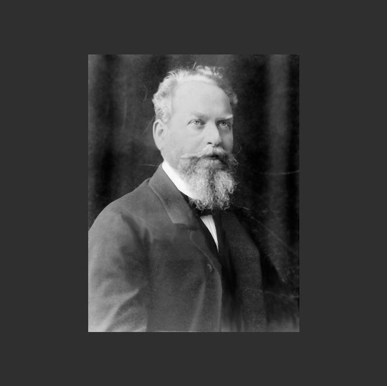 Эдмунд Гуссерль (1859-1938)
