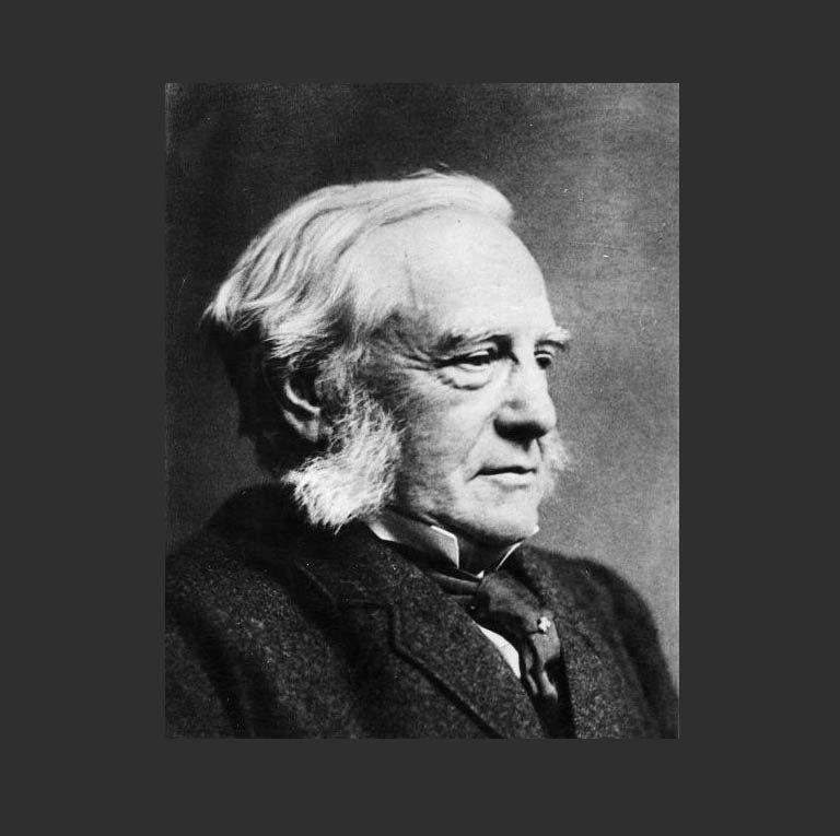 Фридрих Макс Мюллер (1823-1900)