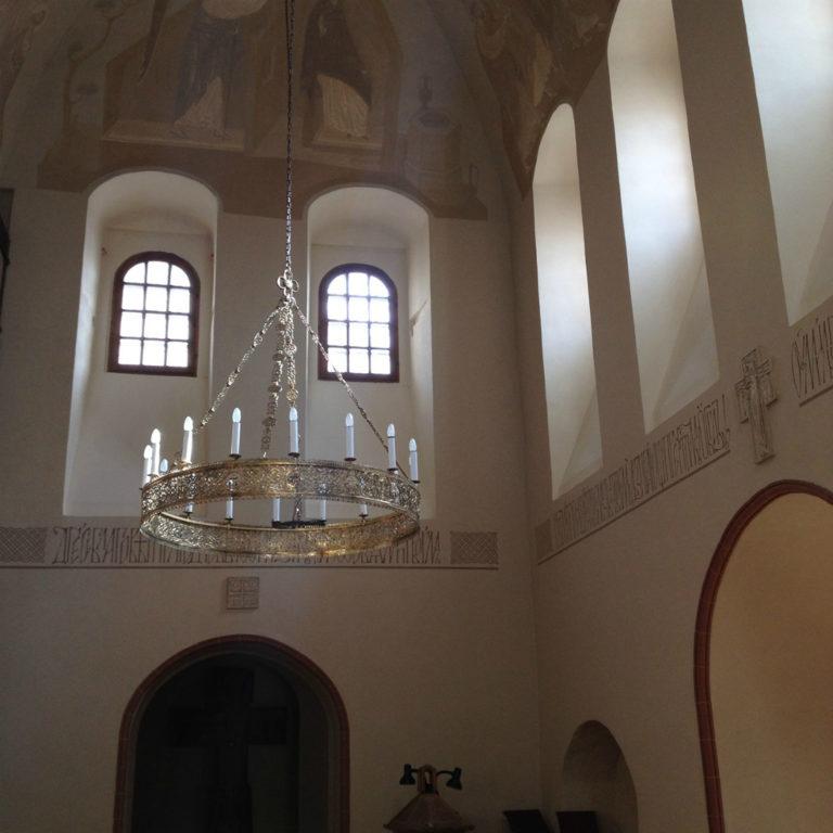 Храм св. Андрея Стратилата