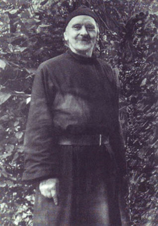 Инок Григорий (Георгий Иванович Круг; 1908 – 1969)