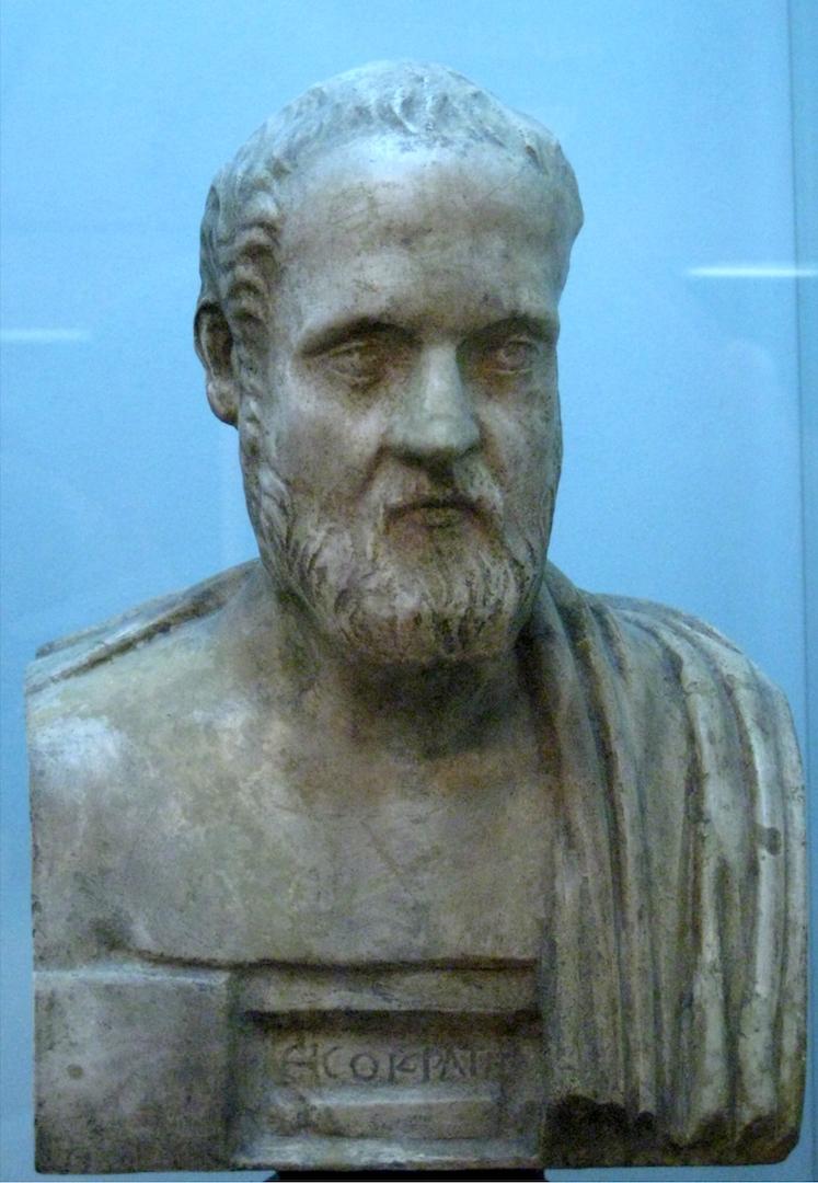 Исократ (436—338 гг. до н.э.)