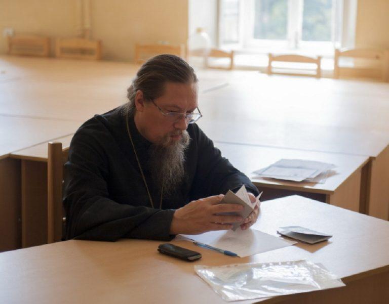 Лука Головков (род. в 1962)