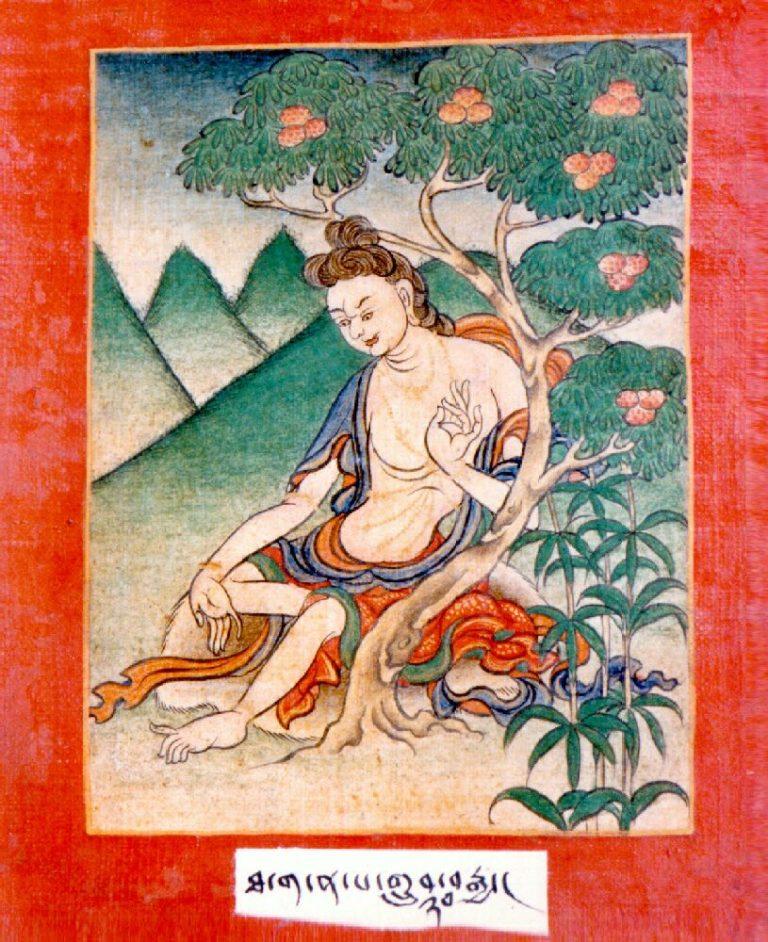 Махасиддха Тхаганапа