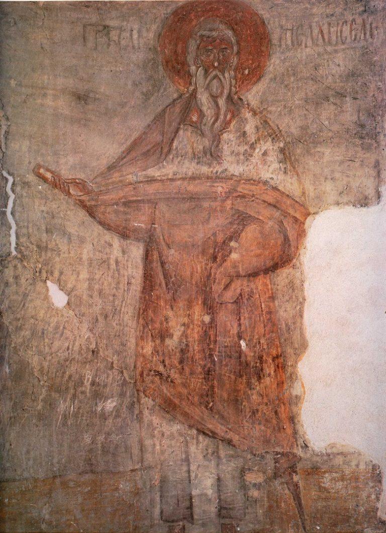 Мельхиседек. 1378 г.