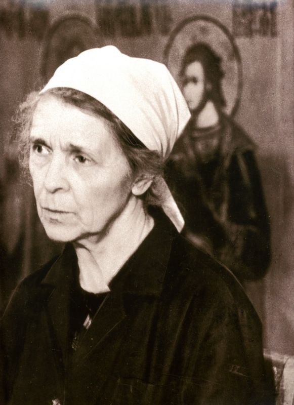 Монахиня Иулиания (Мария Николаевна Соколова; 1899 — 1981)