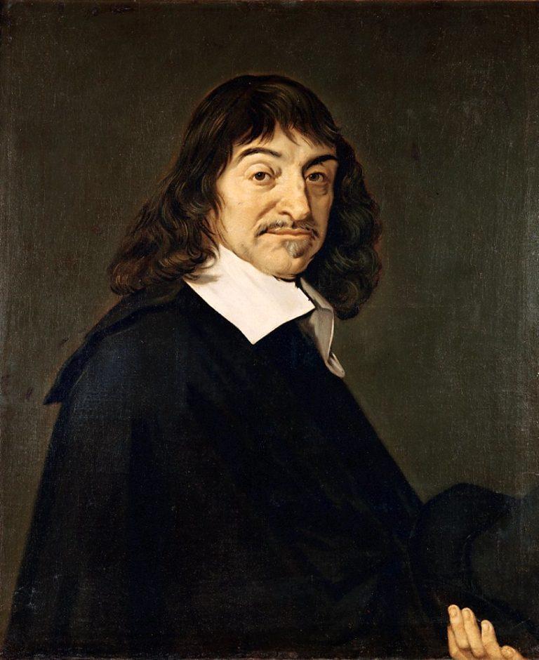 Рене Декарт (фр. René Descartes; 1596-1650). 1649-1700