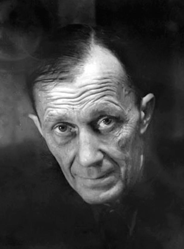 Сергей Иосифович Фудель (1901 – 1977)