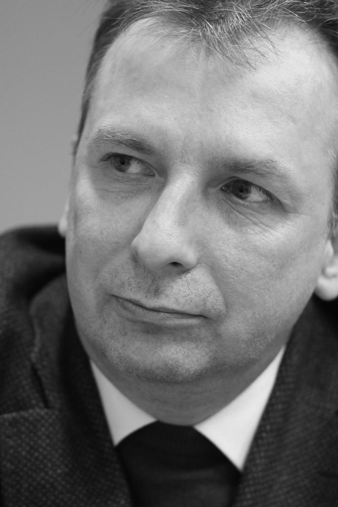 Сергей Викторович Щербак