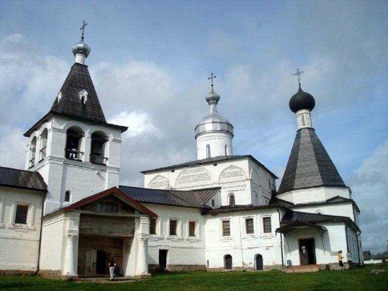 Собор Рождества Богородицы. 1490