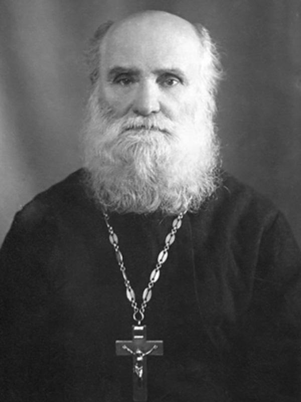 Сщмч. Пётр Чельцов (1888–1972)
