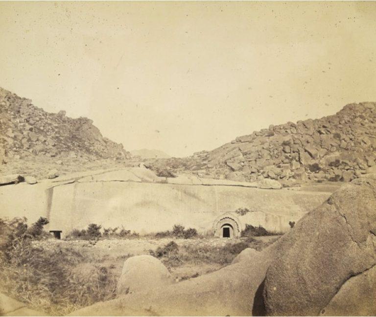 Пещеры паривраджаков