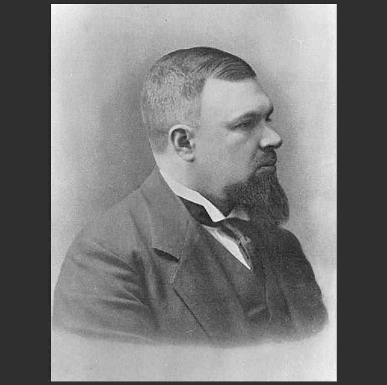 Владимир Павлович Рябушинский (1873 — 1955)