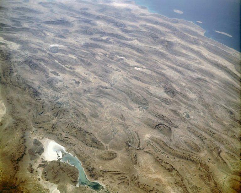 Загрос – крупнейшая горная система Ирана. 1992