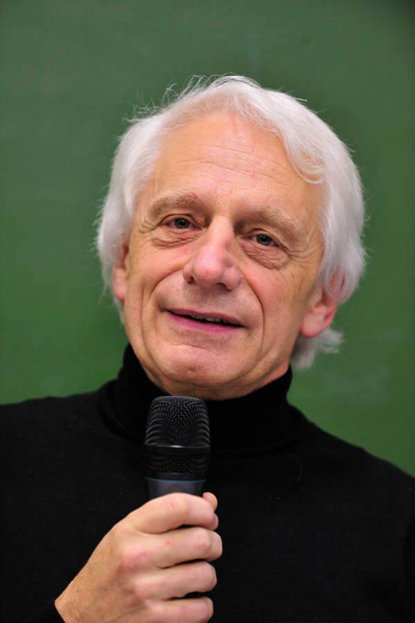 Альфрид Лэнгле (нем. Alfried Längle, род. 1951)