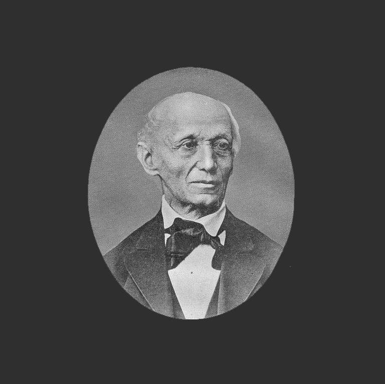 Эдуард Целлер (1814-1908)