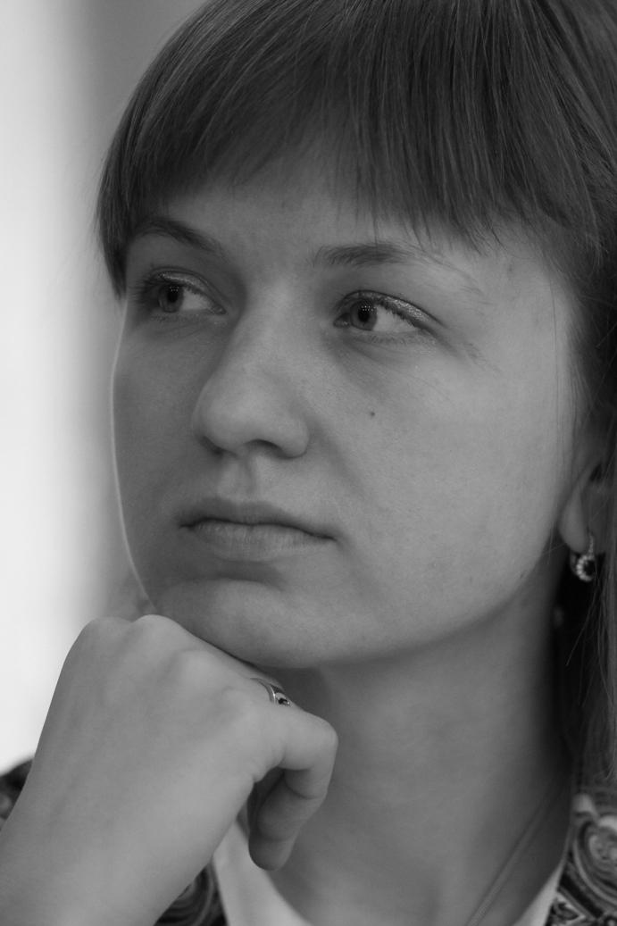 Кольцова Евгения Александровна
