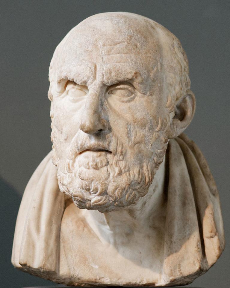 Хрисипп из Сол (281-278 до н. э. — 208-205 до н. э.). III в. н. э.