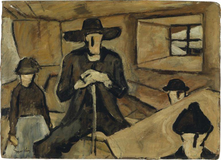 Крестьянин. 1926