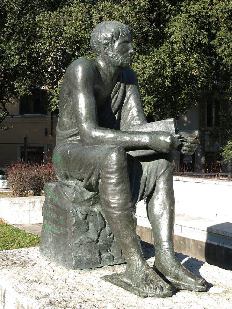 Марк Теренций Варрон (116—27 гг. до н. э.)