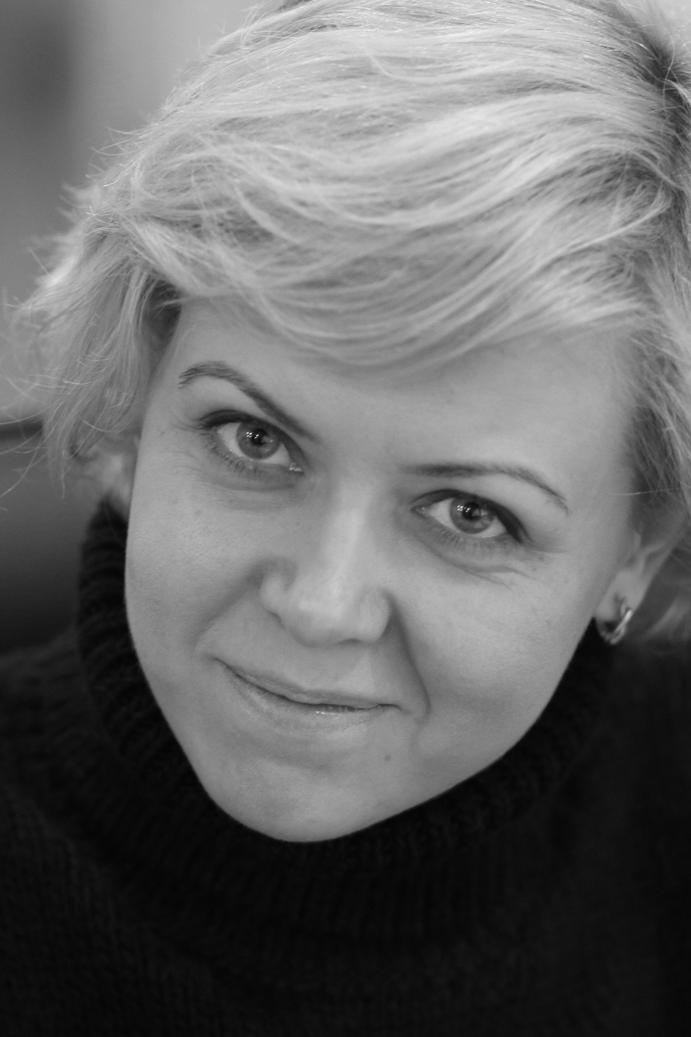 Алиева Ольга Валерьевна