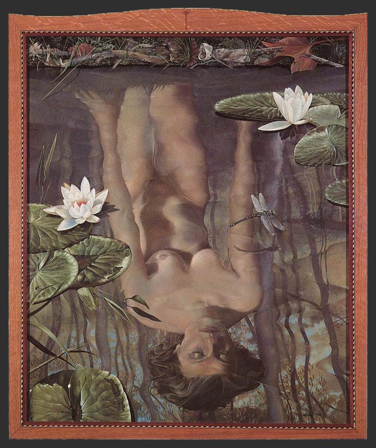 Отражение. 1979