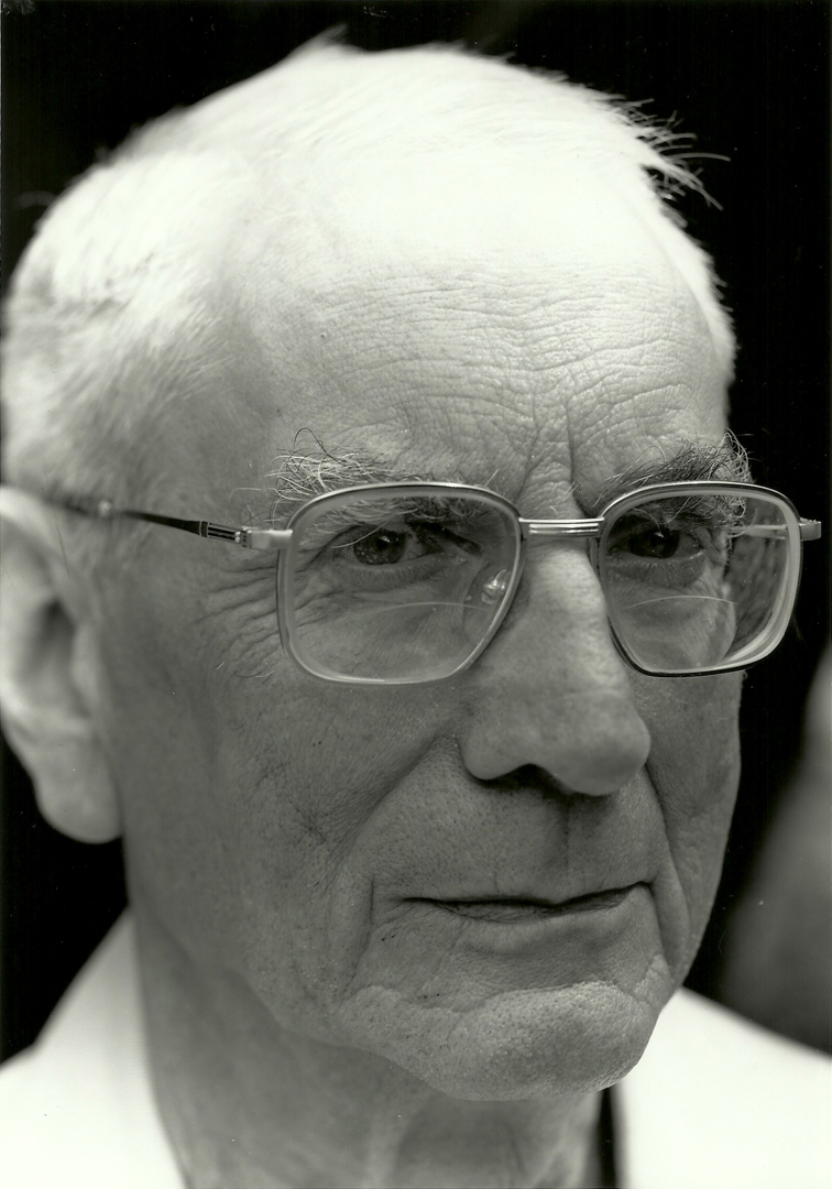 Пьер Адо. 1997 год. Париж