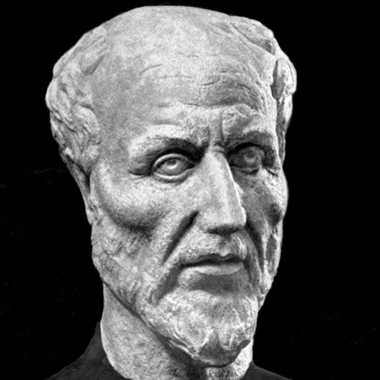 Плотин (др.-греч. Πλωτῖνος; 204 или 205 – 270)