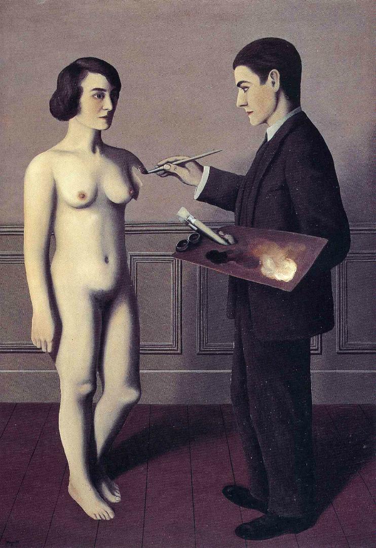 Попытка невозможного. 1928