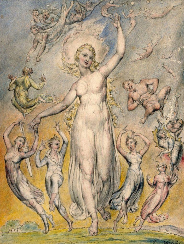 Радость. 1816–1820