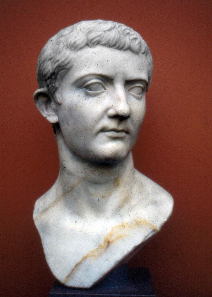 Тиберий Юлий Цезарь Август