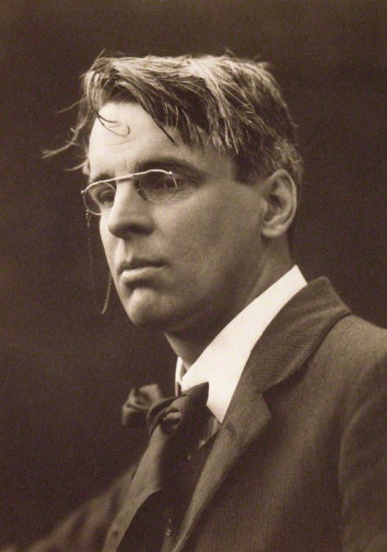 Уильям Батлер Йейтс, 15 июля 1911 года