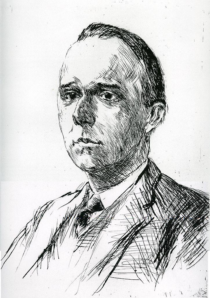 Вернер Йегер. 1915