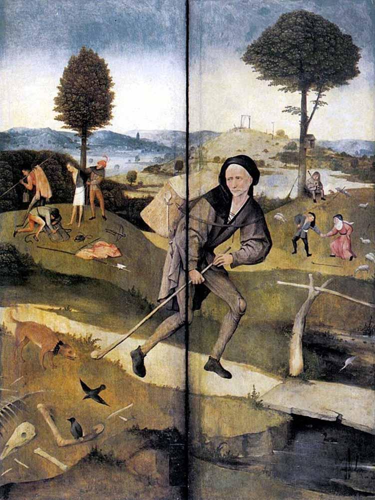 Жизненный путь. 1500–1502