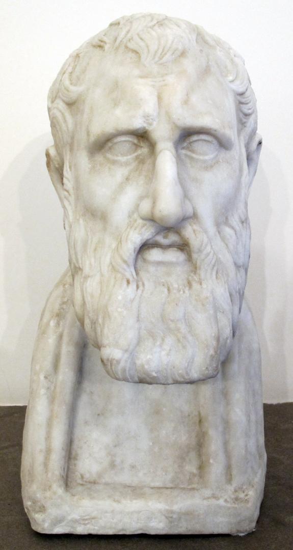 Зенон Китийский (334-262 гг. до н. э.)
