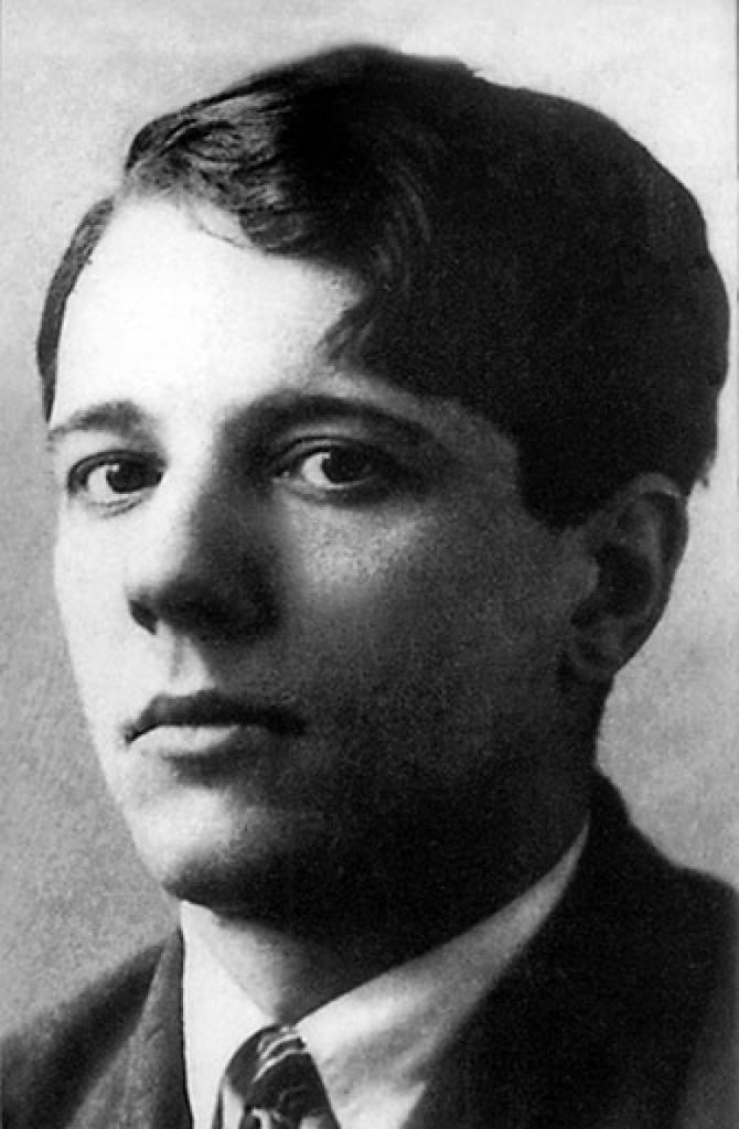 Александр Иванович Введенский (1904–1941)